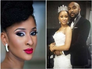 FACTS: Have A Look Of 10 Wonderful Things To Know About Banky W's Fiancée, Adesua Etomi